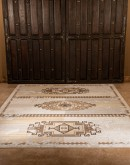 adobe rio clay rug