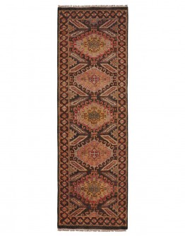Ashi Brown/Brown Rug