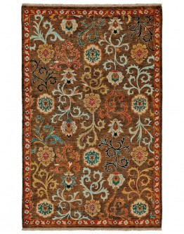 Namche Brown Rug