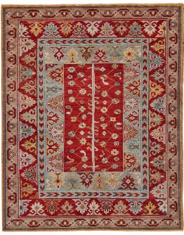 Piraj Red Rug