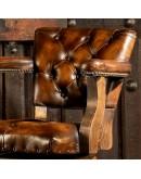 best leather swivel bar stools