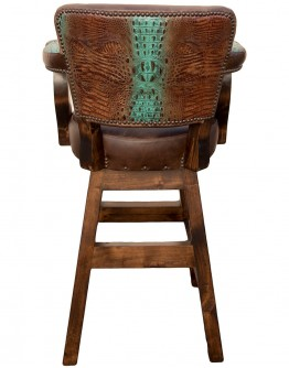 Graceland Nile Spine Barstool