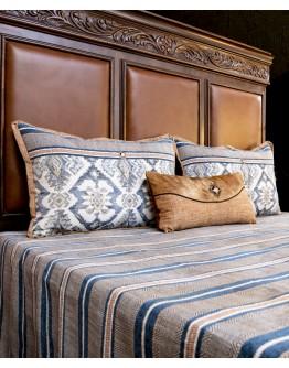 Indigo Sapphire Bedding Set