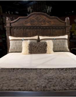 Sierra Blanca Bedding Set