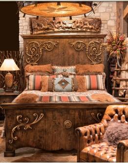 Santander Bed