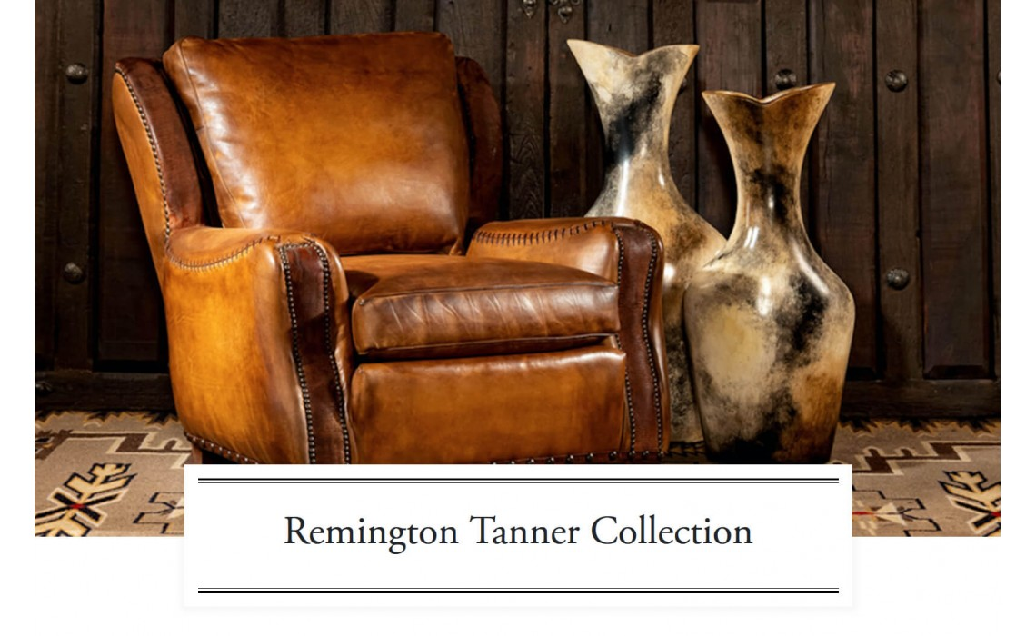 Remington Tanner Collection
