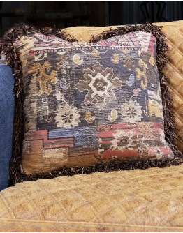Arabatchi Tuscan Pillow