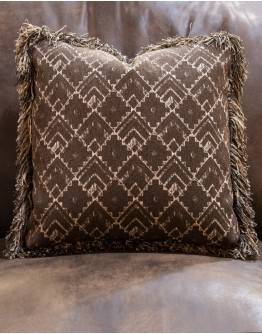 Arrowhead Stone Pillow