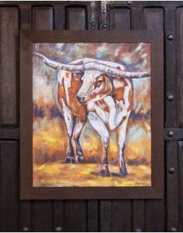 Harvey Framed Print