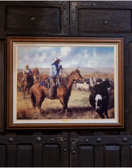 The Cowhorse