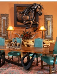 Western Ranch Home Decor Adobe