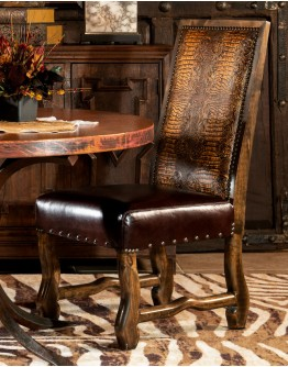 Butch Cassidy Dining Chair
