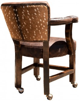 Chital Castor Chair