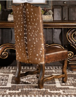 Eastwood Axis Hide Dining Chair