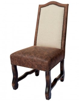 Mojave Natural Dining Chair