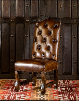 Sedona Leather Dining Chair