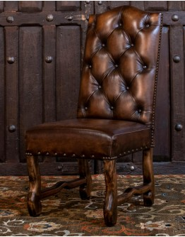 Sedona Saddle Dining Chair
