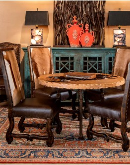 Springbuck Dining Chair