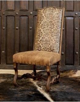Verona Stone Deluxe Dining Chair