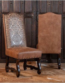 Verona Stone Dining Chair