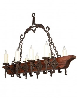 Juliet Chandelier