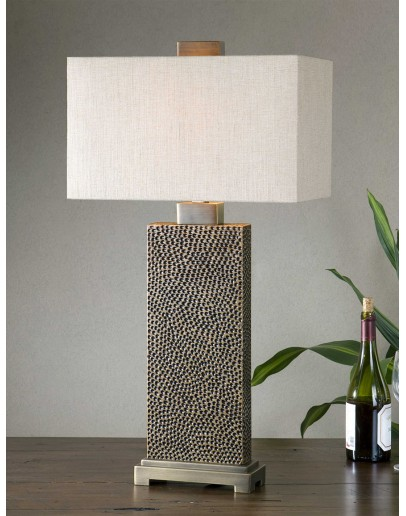 canfield table lamp by uttermost lighting