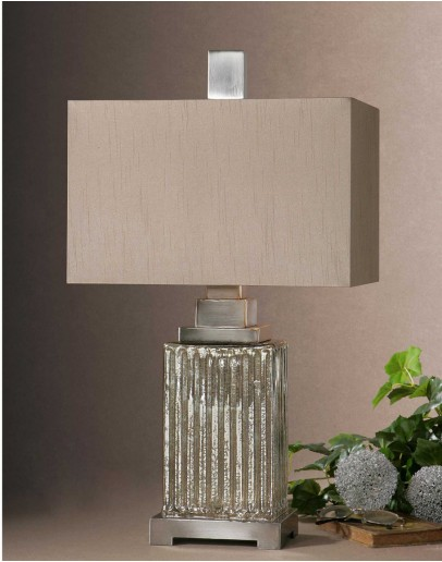 canino table lamp by uttermost