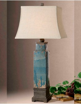 Soprana Table Lamp