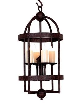 Cage Lantern