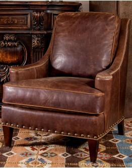 Amos Lounge Chair