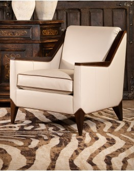 Hollywood Leather Chair