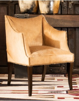 McCoy Champagne Chair