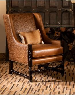 Midland Saddle Chair