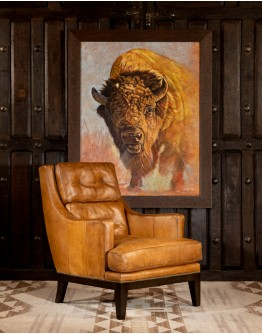 Saddleback Sauvage Chair
