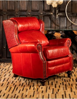 Bronco Dakota Recliner