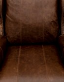 best ranch style leather recliners