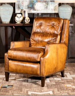Saddleback Leather Recliner