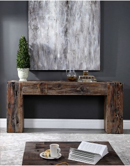 Ivena Sofa Table