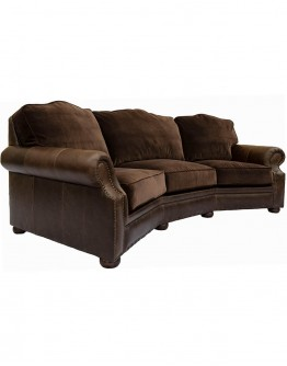 Bella Conversational Sofa