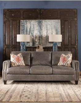 Stetson Grey Sofa