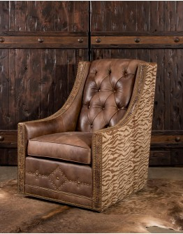 Cayman Swivel Chair