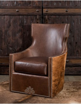 Laredo Swivel Chair