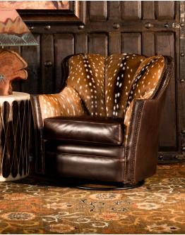 Puma Axis Swivel Glide Chair