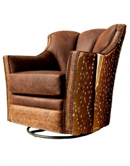 Puma Axis Tooled Chair