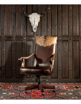 Chisum Axis Yoke Desk Chair