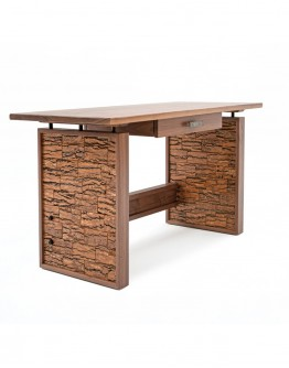 Modern Rustic Writers Desk